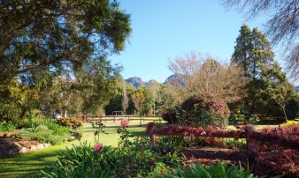 District Park