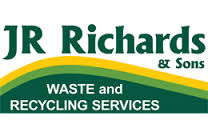 JR Richards logo